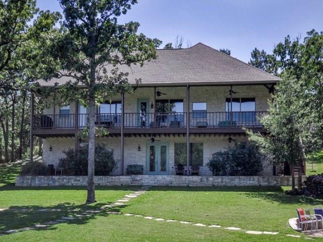 5356 Point La Vista Road, Malakoff, TX 75148