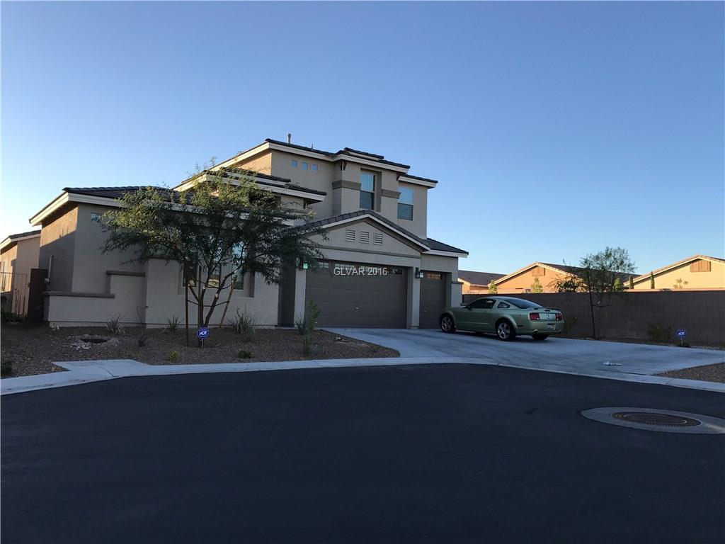 4607 BUTCH MOOR Court, Las Vegas, NV 89147