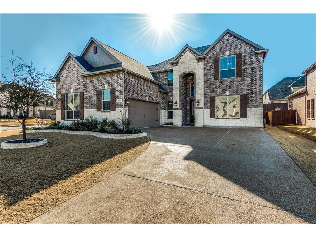 9993 Robinwoods Drive, Frisco, TX 75035