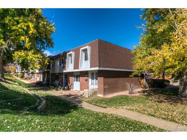 12765 W Alameda Drive, Lakewood, CO 80228