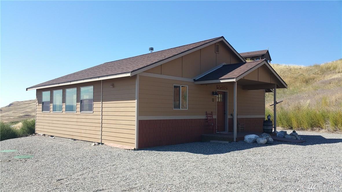 15 Granite Reach Rd, Brewster, WA 98812