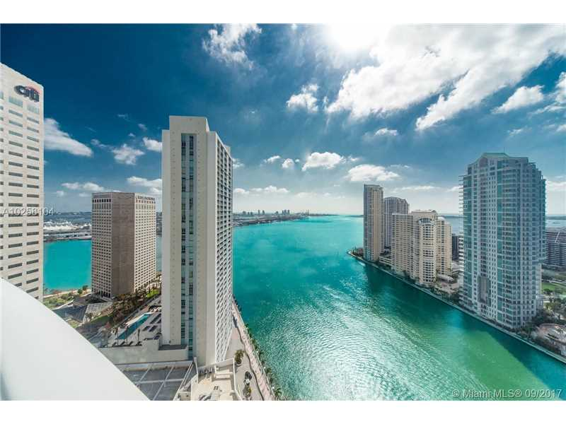 300 S BISCAYNE BL 2810, Miami, FL 33131
