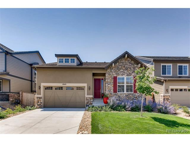 12610 Fisher Drive, Englewood, CO 80112