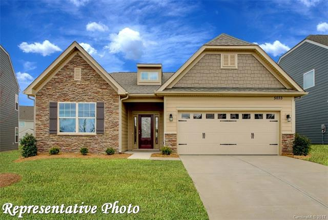 4321 Marlay Park Lot 113, Indian Trail, NC 28079