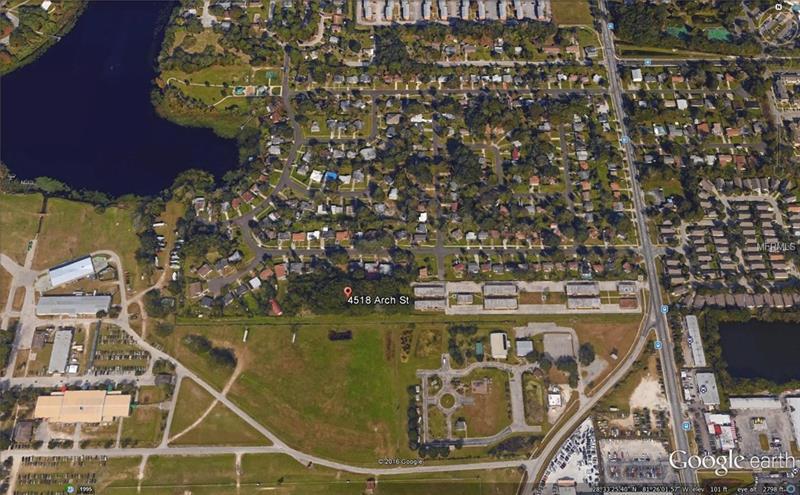 4518 ARCH STREET, ORLANDO, FL 32808
