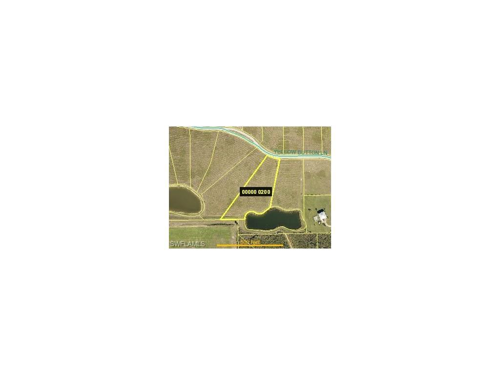 22848 Yellow Button LN, ALVA, FL 33920