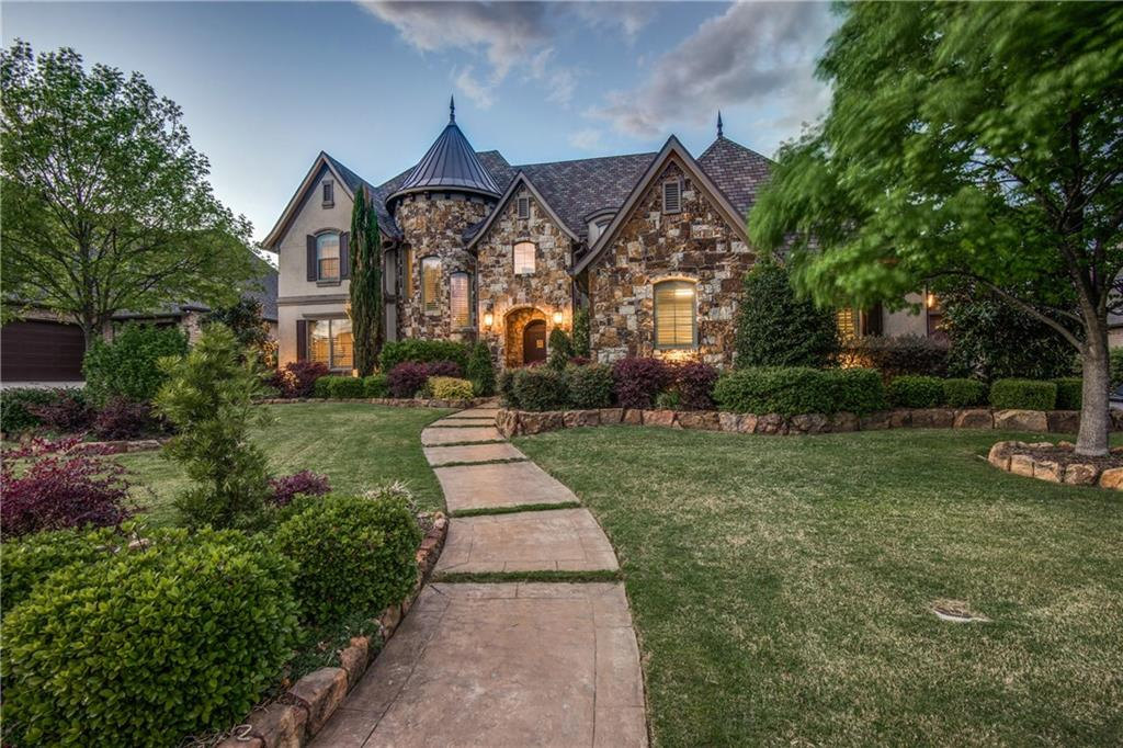 2921 CREEKWOOD Lane, Prosper, TX 75078