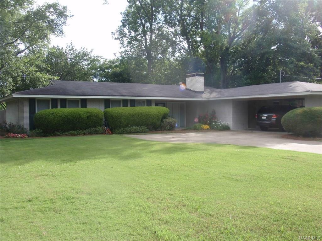 3196 Fernway Drive, Montgomery, AL 36111