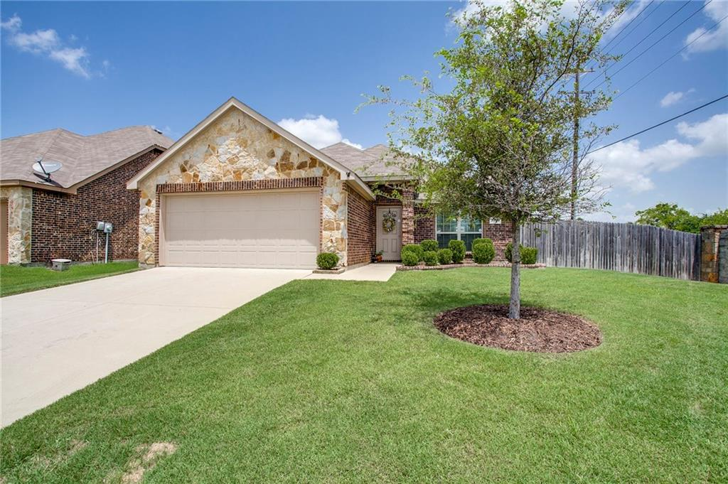 2018 Rains County Road, Forney, TX 75126