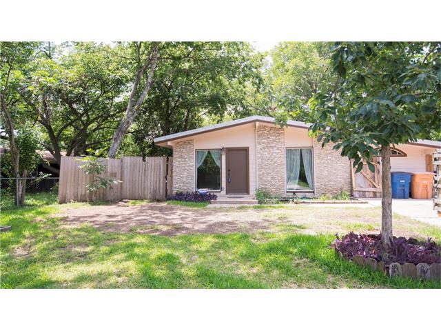 6702 Bryn Mawr Dr, Austin, TX 78723