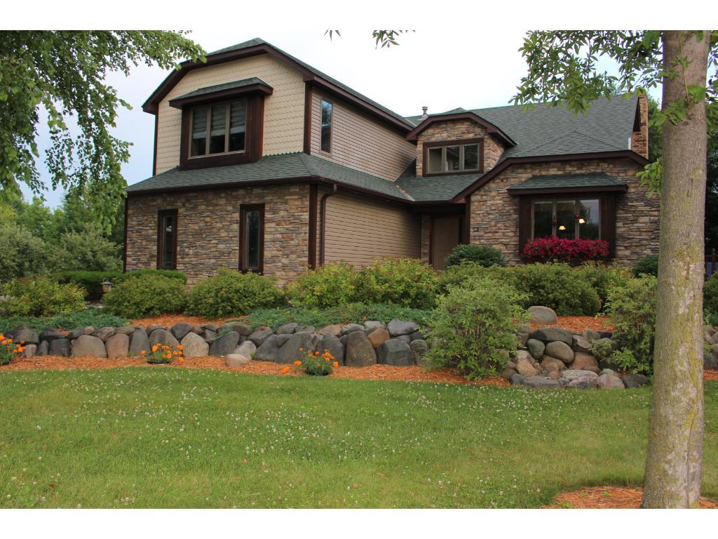 23950 Heath Avenue N, Forest Lake, MN 55025