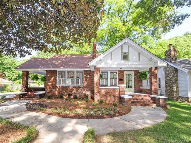 1730 Thomas Avenue, Charlotte, NC 28205