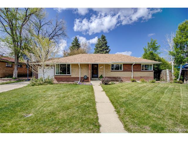8415 W 1st Place, Lakewood, CO 80226