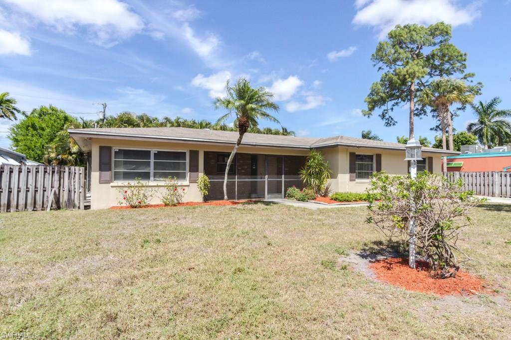 1603 Grove AVE, FORT MYERS, FL 33901