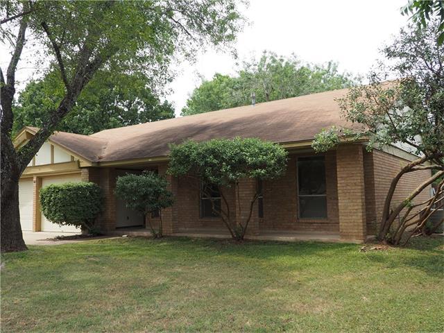 5404 Abilene Trl, Austin, TX 78749