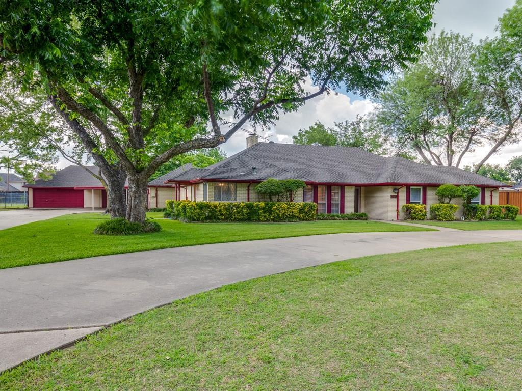 3502 Westwood Circle, Rowlett, TX 75088