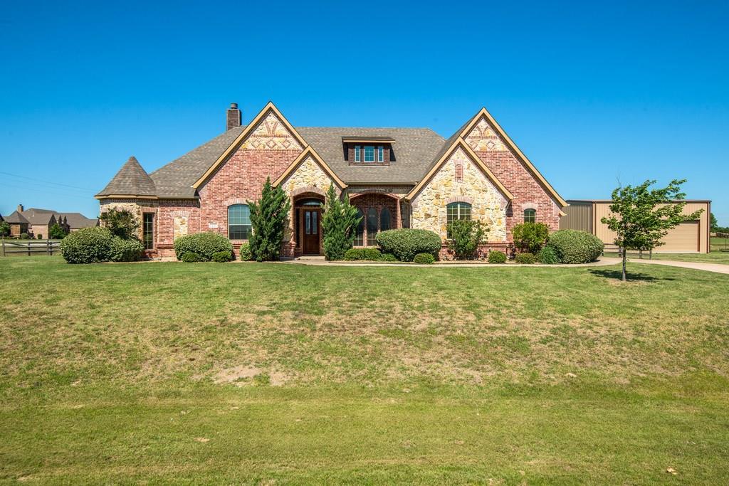 9130 Avery Ranch Way, Justin, TX 76247