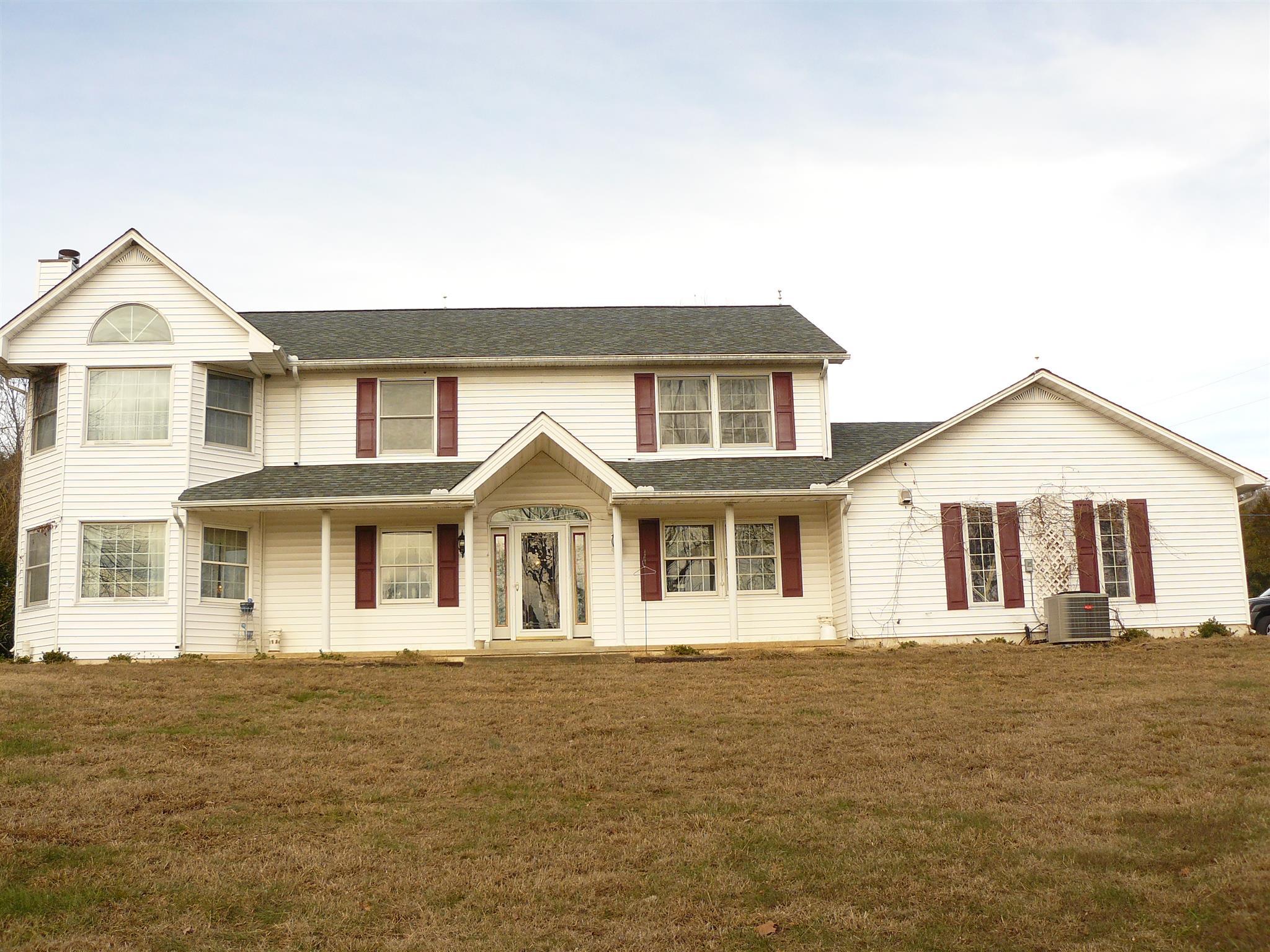 2190 Old Highway 25, Hartsville, TN 37074