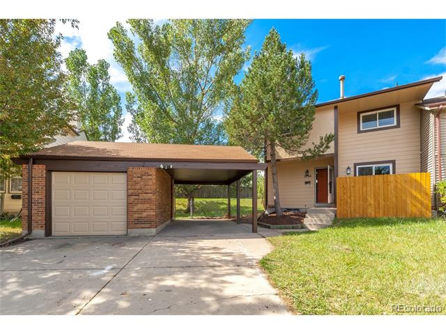 3790 W 90th Way, Westminster, CO 80031