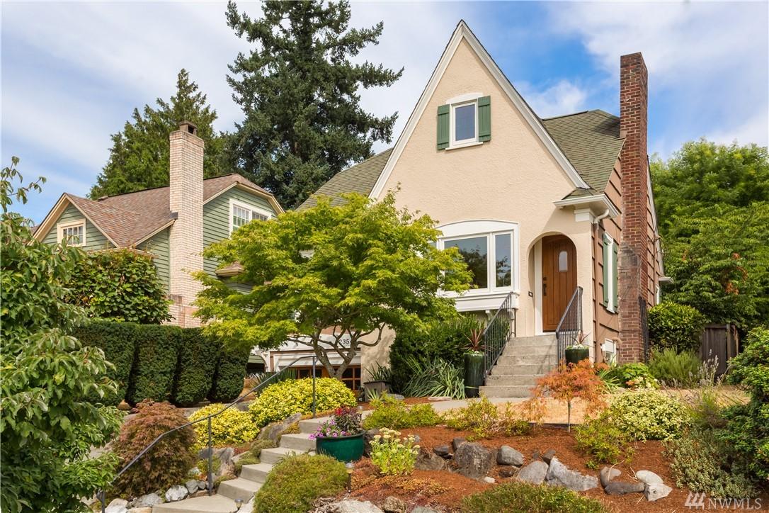 2354 30th Ave S, Seattle, WA 98144