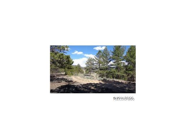 Parcel 1-A  Tract 33, Twin Lakes, CO 80461
