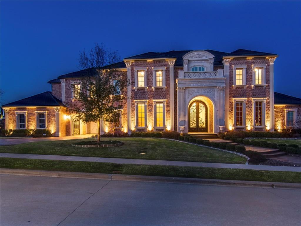 408 Woodlake Drive, Allen, TX 75013