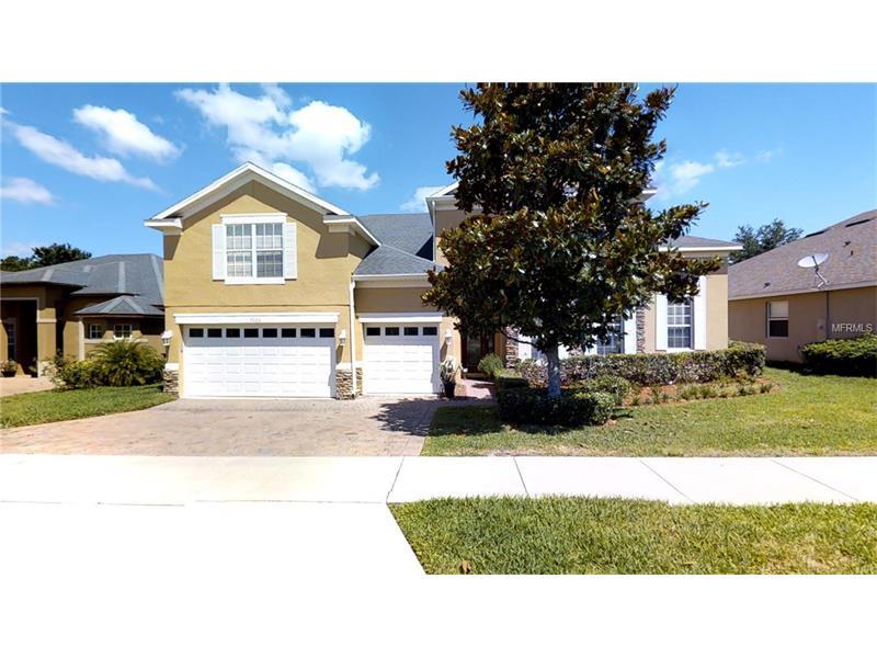 6154 HEDGESPARROWS LANE, SANFORD, FL 32771