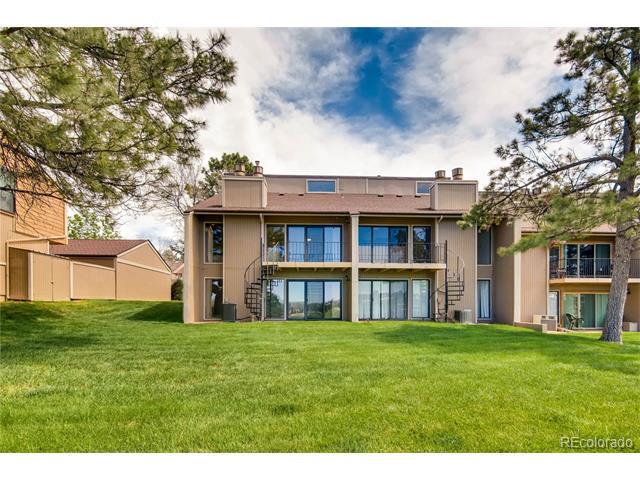 6503 Pinewood Drive, Parker, CO 80134