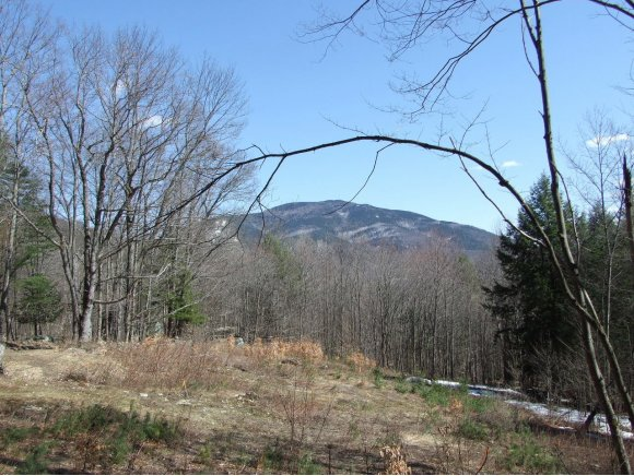 12.06 acre private, mostly wooded parcel with frontage on CLIII & CL IV road. Nice views of Mt. Ascutney. Southern exposure. This lot controls the view. Directly on the trails with CL IV access to Rush Meadow Rd. and VAST trials. Riding, biking and hiking area.  4 season recreation area. Permit for 4 bedroom home. ww 2 3033.Priced to sell. Well below what seller paid and well below assessment. Come see it.