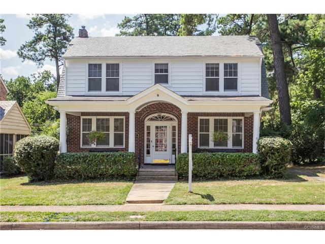 4608 King William Road, Richmond, VA 23225