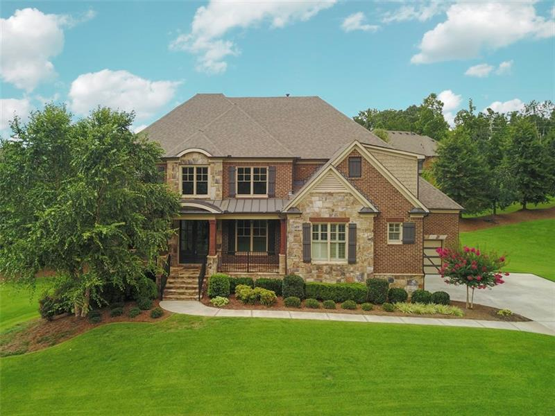 1045 Cascade Run Court, Suwanee, GA 30024
