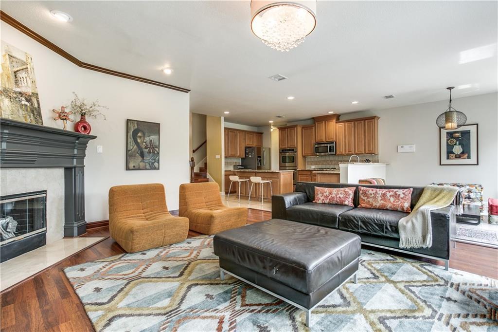 4412 Sanderosa Lane, Richardson, TX 75082