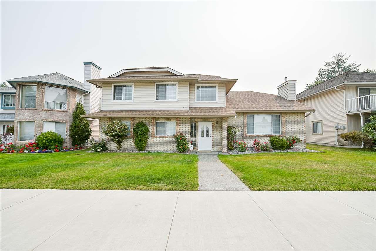 12258 203 STREET, Maple Ridge, BC V2X 4V6
