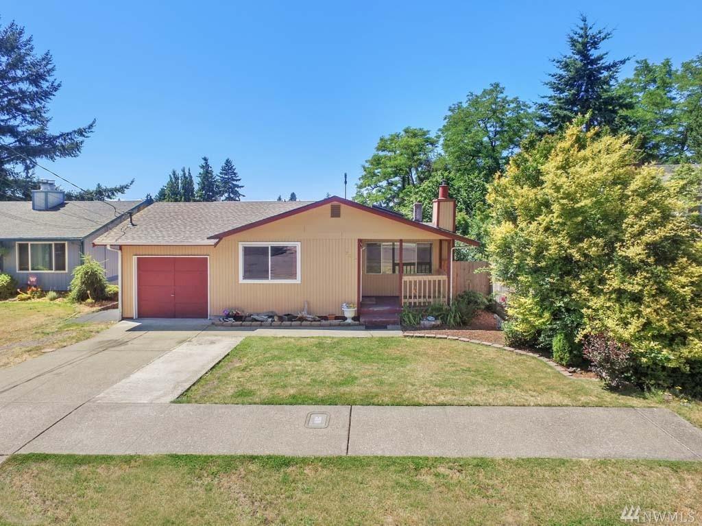 9422 S Park Ave, Tacoma, WA 98444