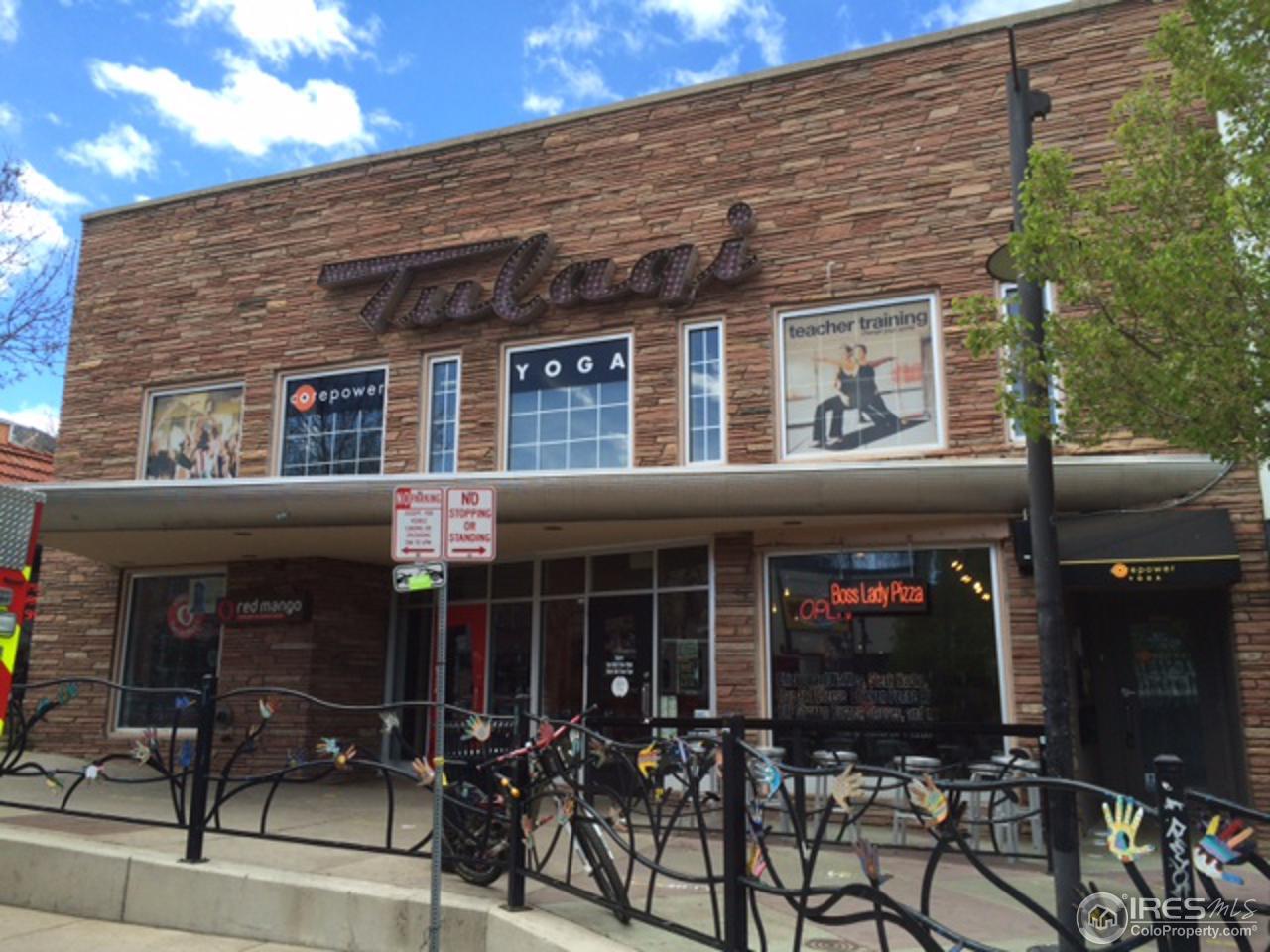 1129 13th St, Boulder, CO 80302