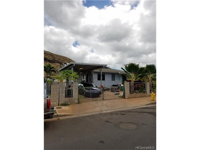 86-328 Hokupaa Street, Waianae, HI 96792