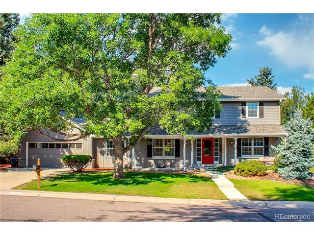 3045 Parfet Drive, Lakewood, CO 80215