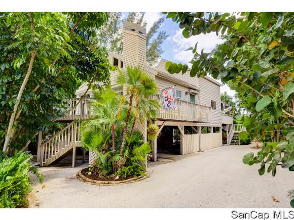 1040 Sand Castle Rd, Sanibel, FL 33957