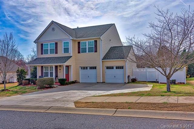 1456 Winter Drive, Statesville, NC 28677