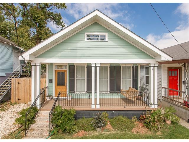 615 N SALCEDO Street, New Orleans, LA 70119