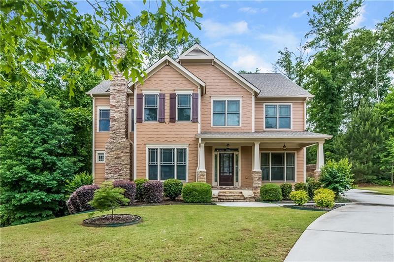 9082 Hanover Street, Lithia Springs, GA 30122