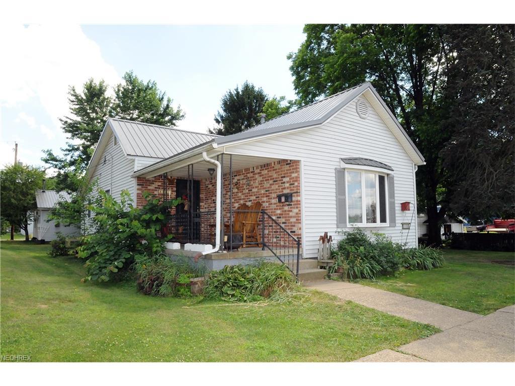 1312 Beckett Ave, Cambridge, OH 43725