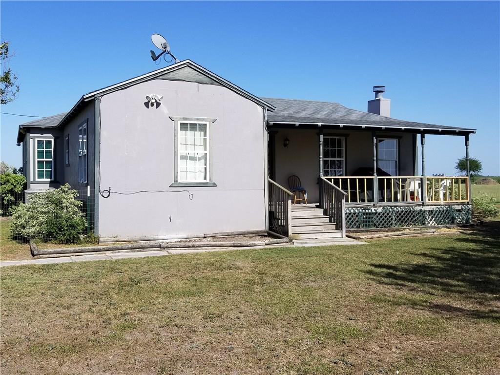 3192 County Road 73, Robstown, TX 78380