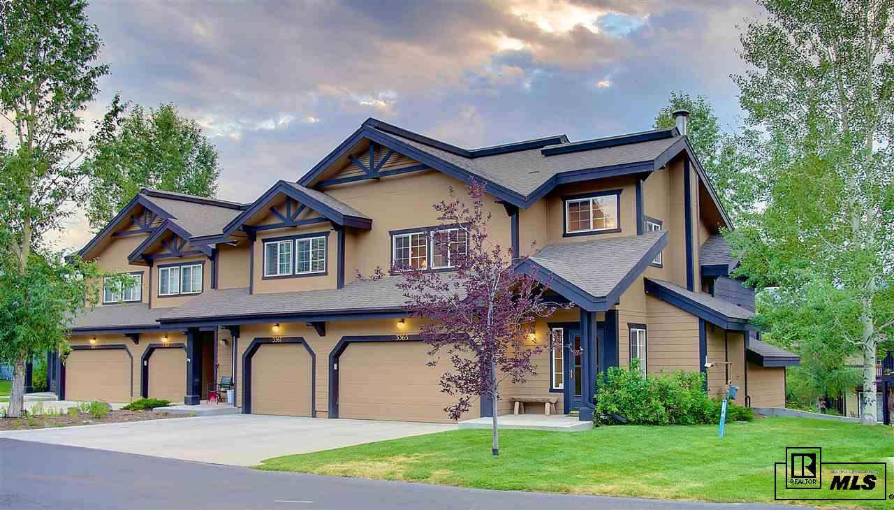 3365 Covey Circle, Steamboat Springs, CO 80487