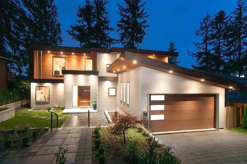 503 CRESTWOOD AVENUE, North Vancouver, BC V7N 3C4