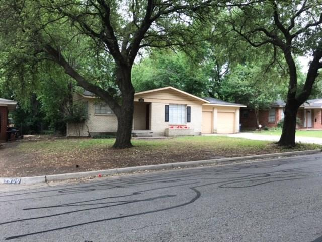 2813 Covert Avenue, Fort Worth, TX 76133