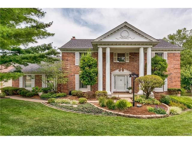 2503 River Winds, St Louis, MO 63129