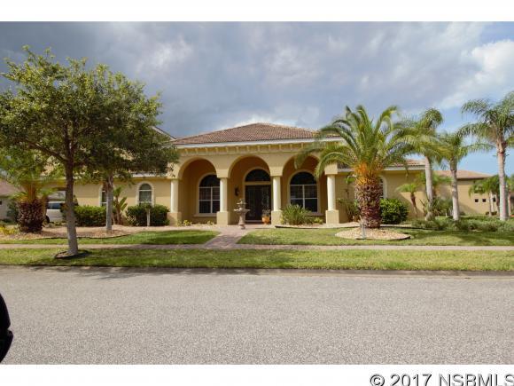 3569 Grande Tuscany Way, New Smyrna Beach, FL 32168