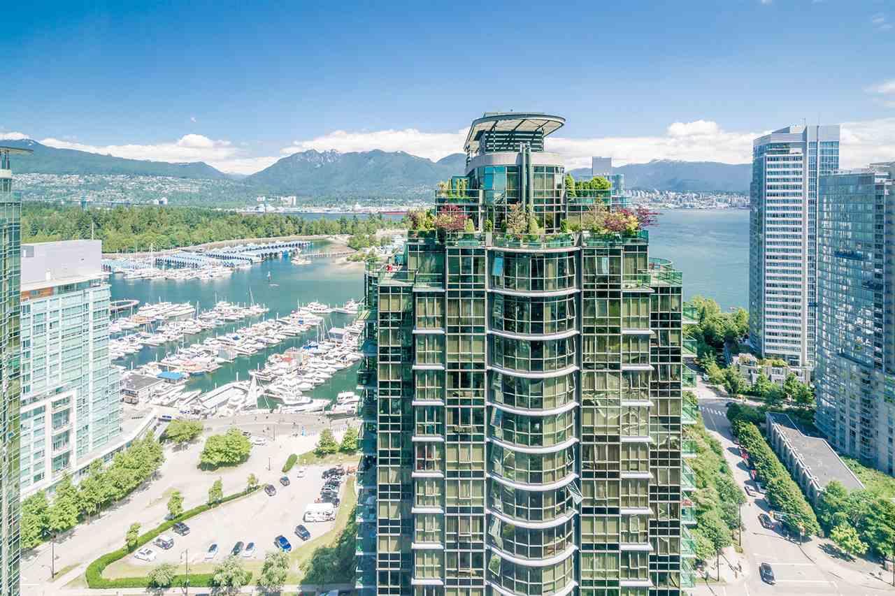 1328 W PENDER STREET 3006, Vancouver, BC V6E 4T1