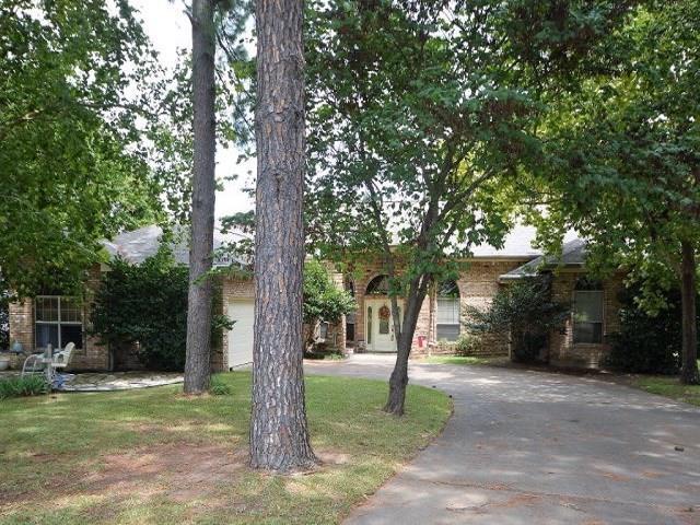 338 Cross Tie Ranch Road, Trinidad, TX 75163